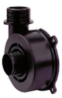 Pumpengehäuse (104/004045)