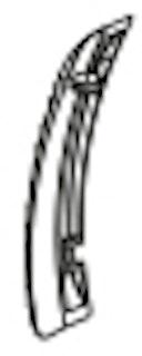 Clip C3 rechts (104/004270)