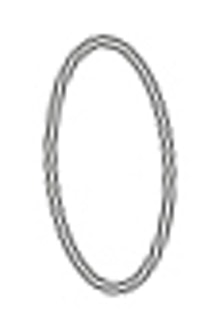 O-Ring 105 x 3 (112/000047)