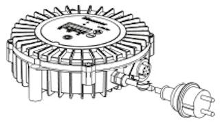 Controller e-finity (118/004884)