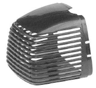 Filterkappe vorn (168/009063)