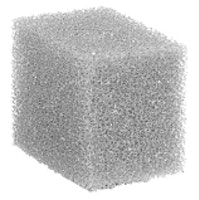 Filterschwamm (168/009064)