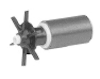 Rotor kpl. (168/009069)