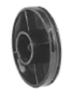 Einlaufdeckel (inkl. O-Ring) (168/009073)