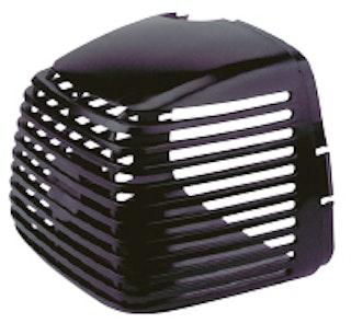 Filterkappe vorn  (168/009095)