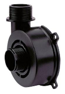 Pumpengehäuse 2 x G 1¼˝ (168/009100)