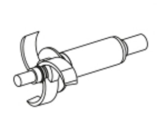 Rotor (168/009145)