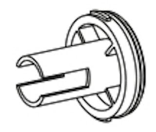 Einlaufdeckel (168/009150)
