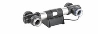 AUGA Edelstahl UV-C Strahler VarioClean Pro 55 Watt