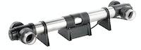 AUGA Edelstahl UV-C Strahler VarioClean Pro 75 Watt