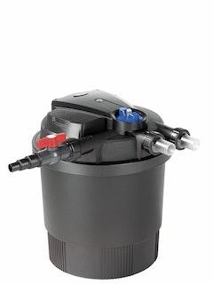 AUGA Druckfilter VarioPress Pro A-24000 mit elektrischem Antrieb