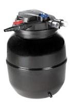AUGA Druckfilter VarioPress Pro A-60000 mit elektrischem Antrieb