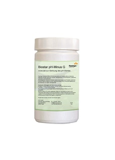 Biostar pH-Minus G 1 kg