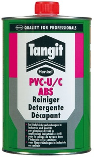 PVC-Reiniger 250 ml Dose