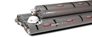 Firestone EPDM PondGard™ Teichfolie 1,0 mm Rollenware 4,27 m x 30,5 m
