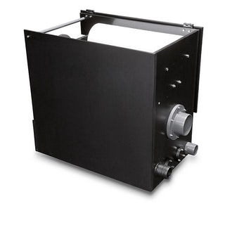 Genesis Vliesfilter EVO 3/500L Pumpversion