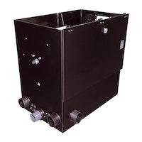 Genesis Vliesfilter EVO3/500S Schwerkraftversion