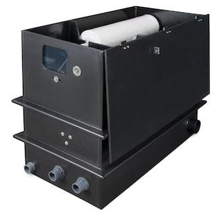 Genesis Vliesfilter EVO3/750S Schwerkraftversion
