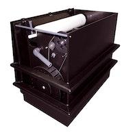 Genesis Vliesfilter EVO 3/1000L Pumpversion
