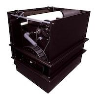Genesis Vliesfilter EVO 3/750 Pumpversion