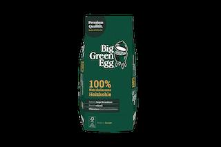 Big Green Egg Hochwertige Holzkohle 9 kg