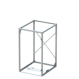 TraumGarten BINTO Müllbox Grundgestell