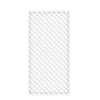 TraumGarten Longlife Romo 90x180 cm Gitter