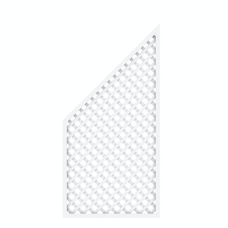 TraumGarten Longlife Romo 90x180/90 cm Gitter