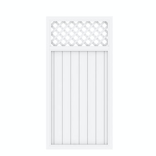 TraumGarten Longlife Riva 90x180 cm mit Gitter