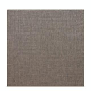 TraumGarten Weave Lüx 178 x 178 cm