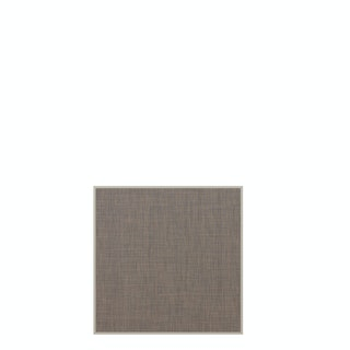 TraumGarten Weave Lüx 88 x 88 cm