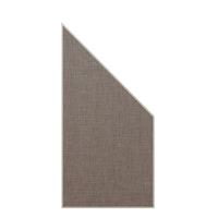 TraumGarten Weave Lüx 88 x 178/88 cm