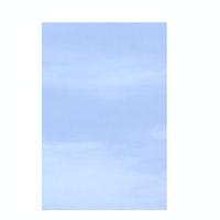 TraumGarten System Glas KLAR 120x180 cm