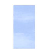 TraumGarten System Glas KLAR 90x180 cm