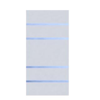 TraumGarten System Glas ALPHA 90x180 cm