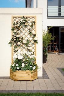 TraumGarten Wandpflanzkasten 95x43 cm