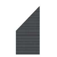 TraumGarten Weave 88 x 178/88 cm