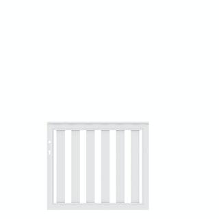 TraumGarten Einzeltor Cleo 98x85 cm