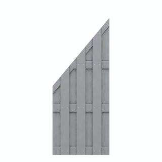 TraumGarten Jumbo WPC 74x179/90 cm