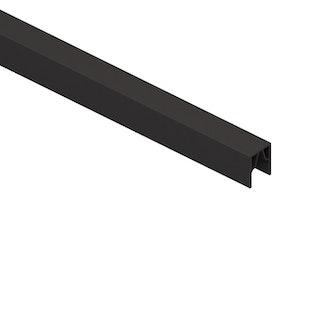 TraumGarten System Ersatzteil: Anfangsprofil für Anschluss-Set unten, 91cm