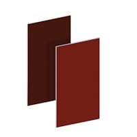 TraumGarten BINTO Erweiterungsverkleidung HPL, versch. Farben