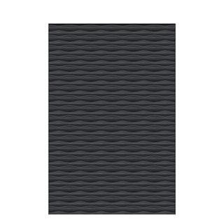 TraumGarten Flow 3D-Design Rechteck 120x180 cm