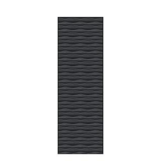 TraumGarten Flow 3D-Design Rechteck 60x180 cm