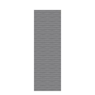 TraumGarten Flow 3D-Design Gitter 60x180 cm