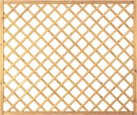 T&J DIAGONAL Rankzaun 10 x 10 / 180 x 150 cm