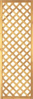T&J DIAGONAL Rankzaun 6 x 6 cm 60 x 180 cm