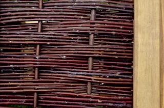 T&J AMALIA Blumenkasten Weide B 78 x T 40 x H 30 cm