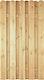 T&J DAAN-Serie Sichtschutz 100 x 180 cm