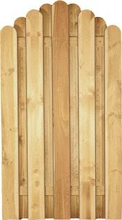T&J DAAN-Serie Sichtschutz 100 x 180/160 cm