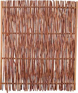 T&J PEPE Haselnusszaun 1200 x 1400 mm